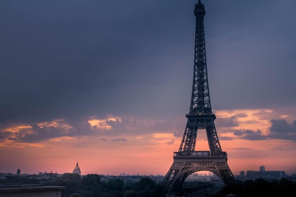 Dobry i niedrogi hotel w Paryżu