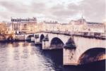 walentynki w paryzu
