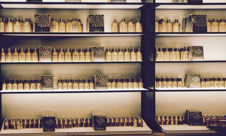 Muzeum perfum Fragonard