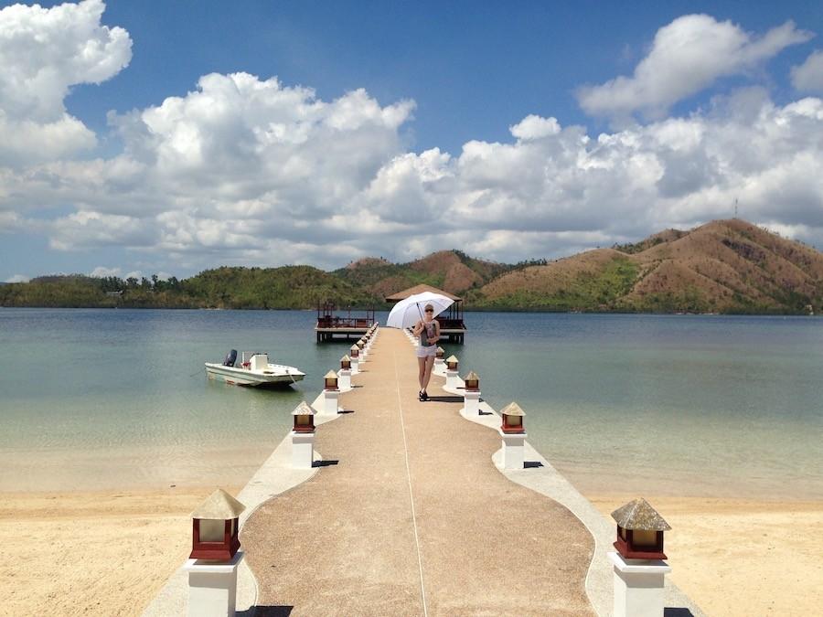 Podróż na Filipiny