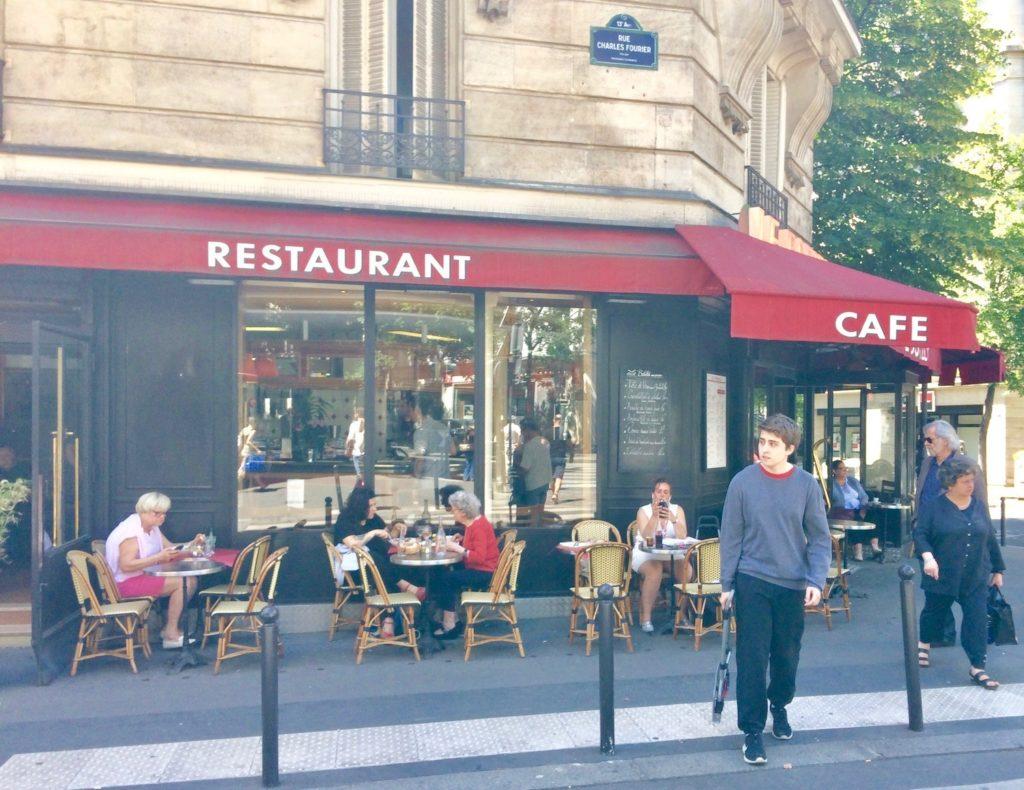 Najlepsza bagietka w Paryżu