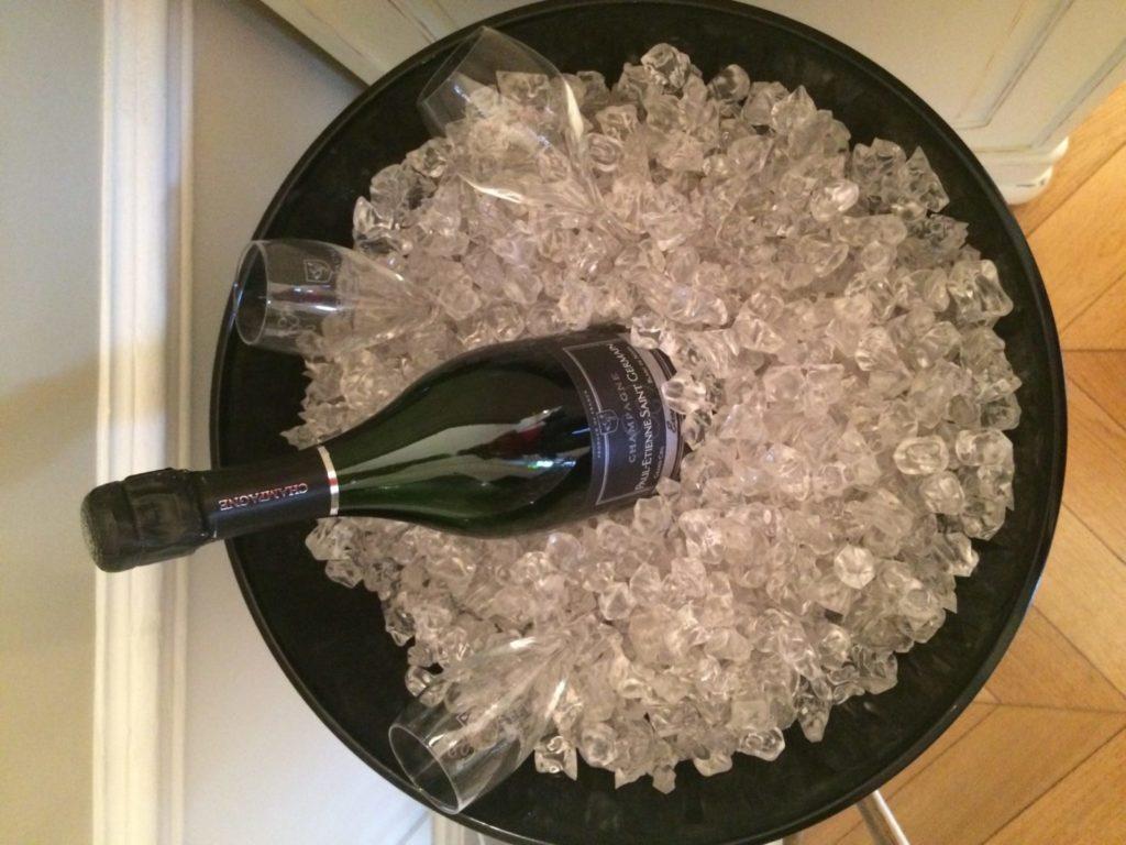 wakacje w szampanii