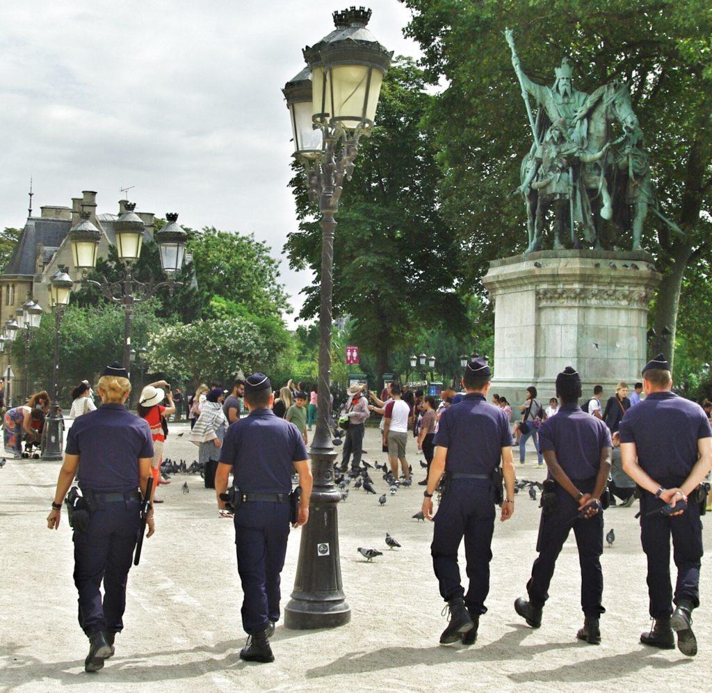 Czy w Paryżu jest bezpiecznie