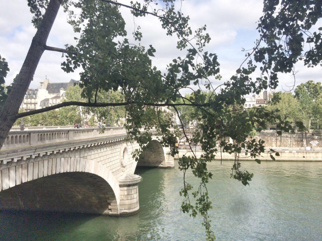 Zwiedzanie Paryża samemu