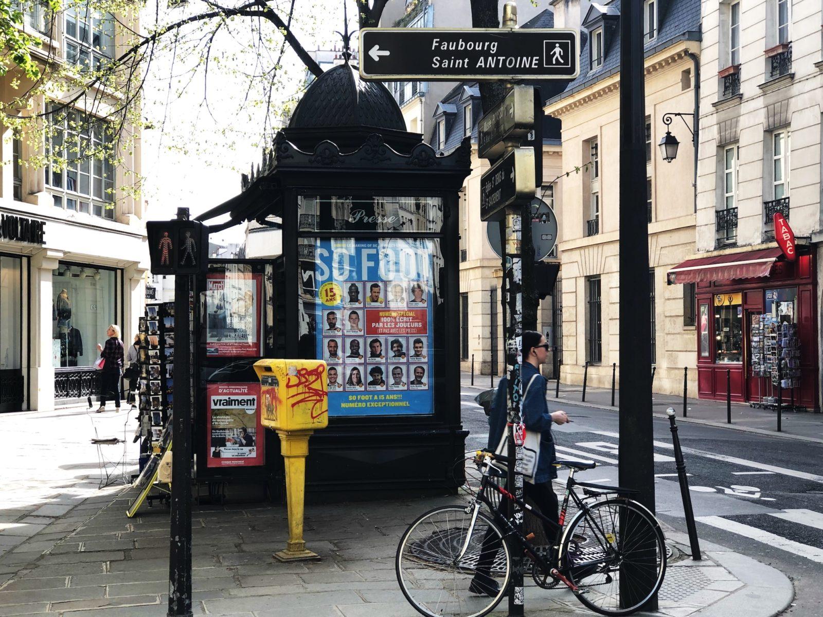 Paryż - co warto zobaczyć