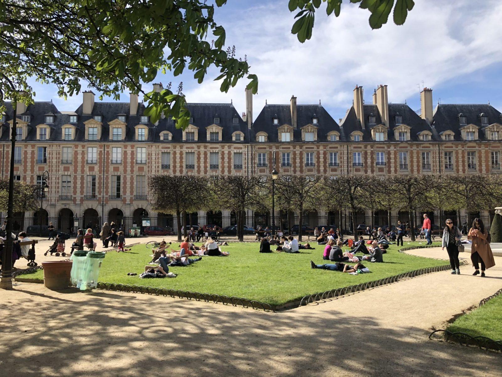 Paryż - co warto zobaczyć? Wszystkie sekrety popularnej dzielnicy Marais