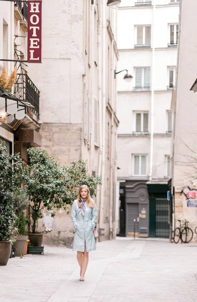 Paryż randki angielski