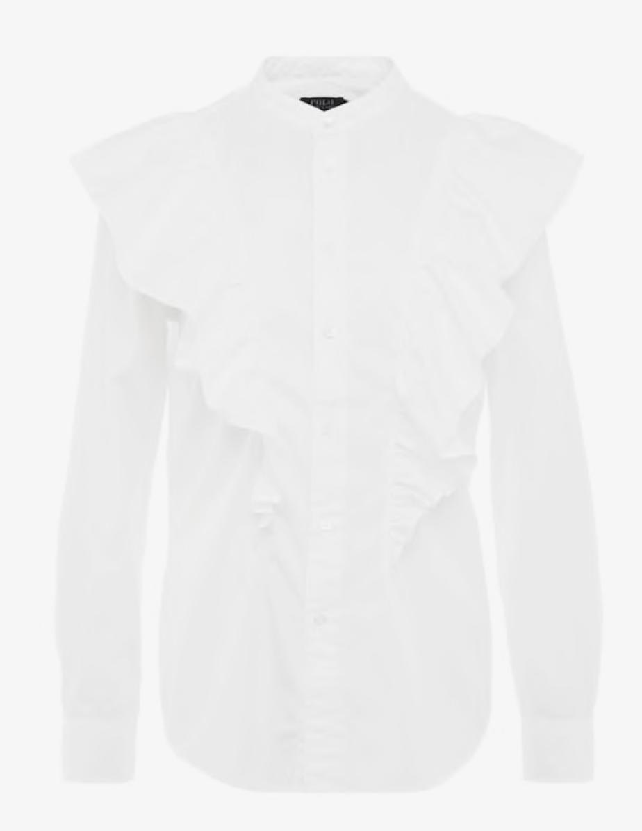 Dlaczego biała koszula to ubranie, które uratuje nam życie w każdej sytuacji