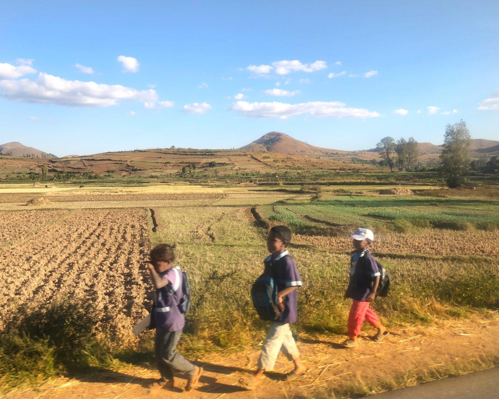 Dlaczego podróż na Madagaskar to słodko-gorzkie doświadczenie?