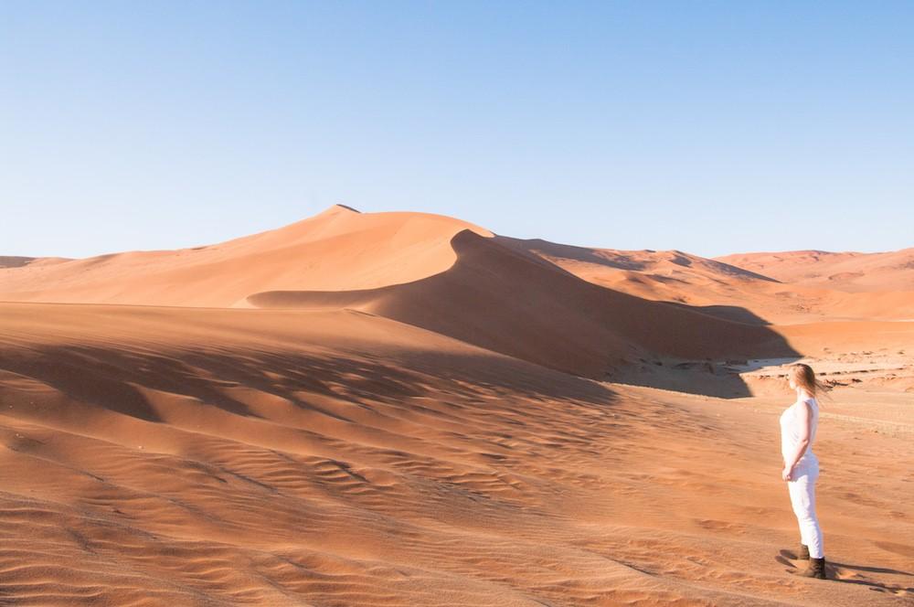 Co zobaczyc w namibii