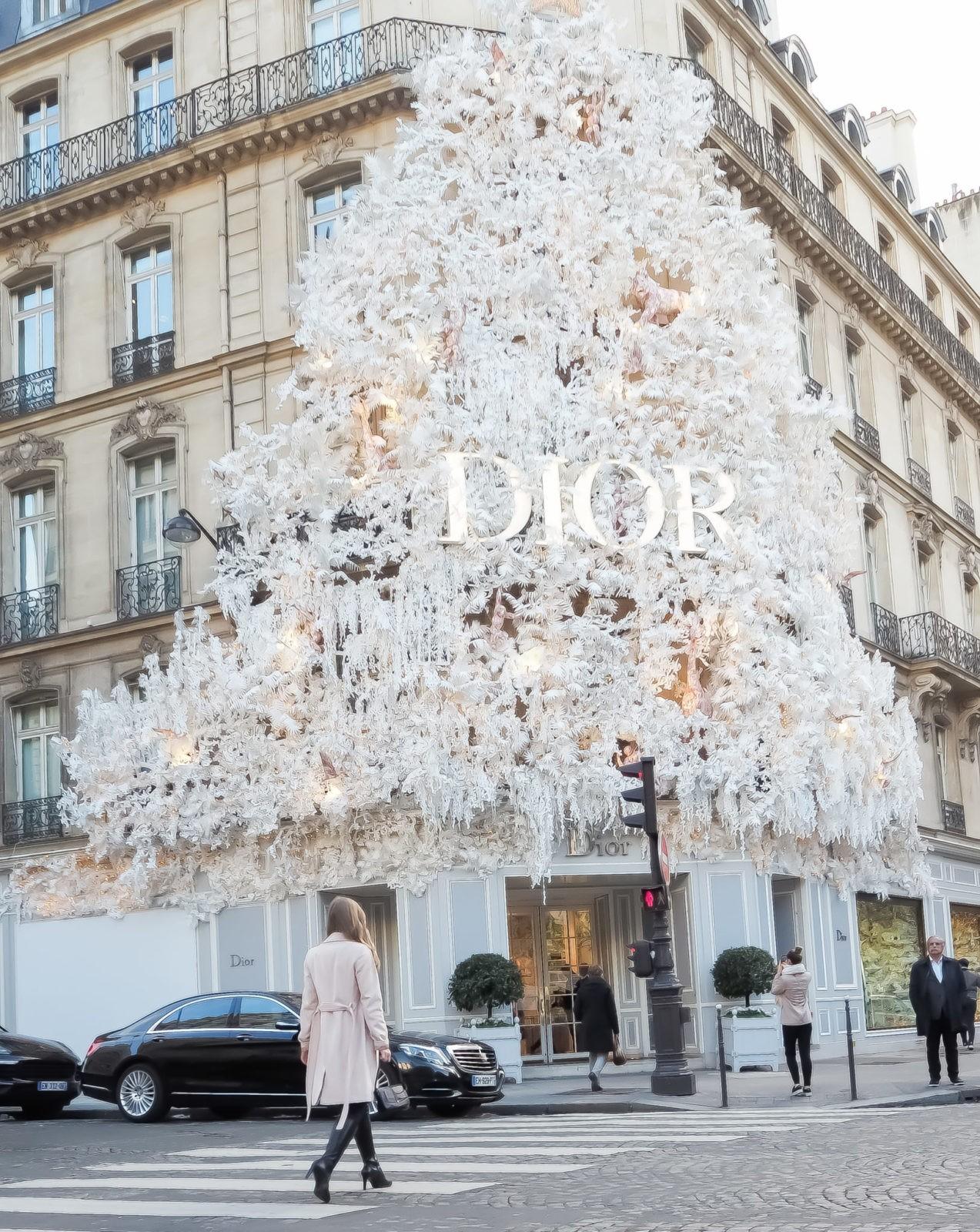 kosmetyki Christian Dior