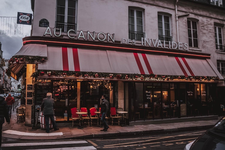 Gdzie warto zjeść w Paryżu
