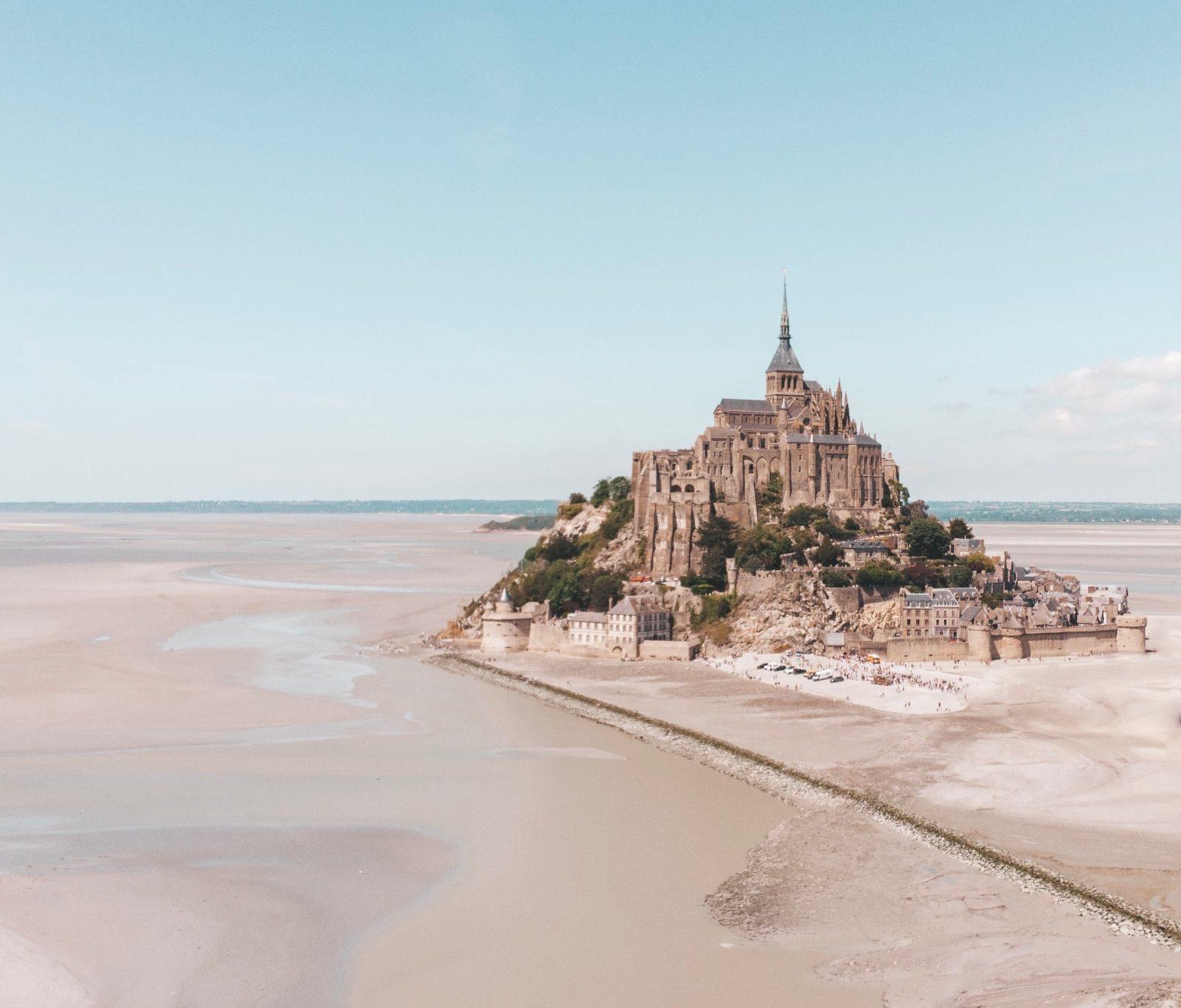 jak sie spakowac na wakacje we francji