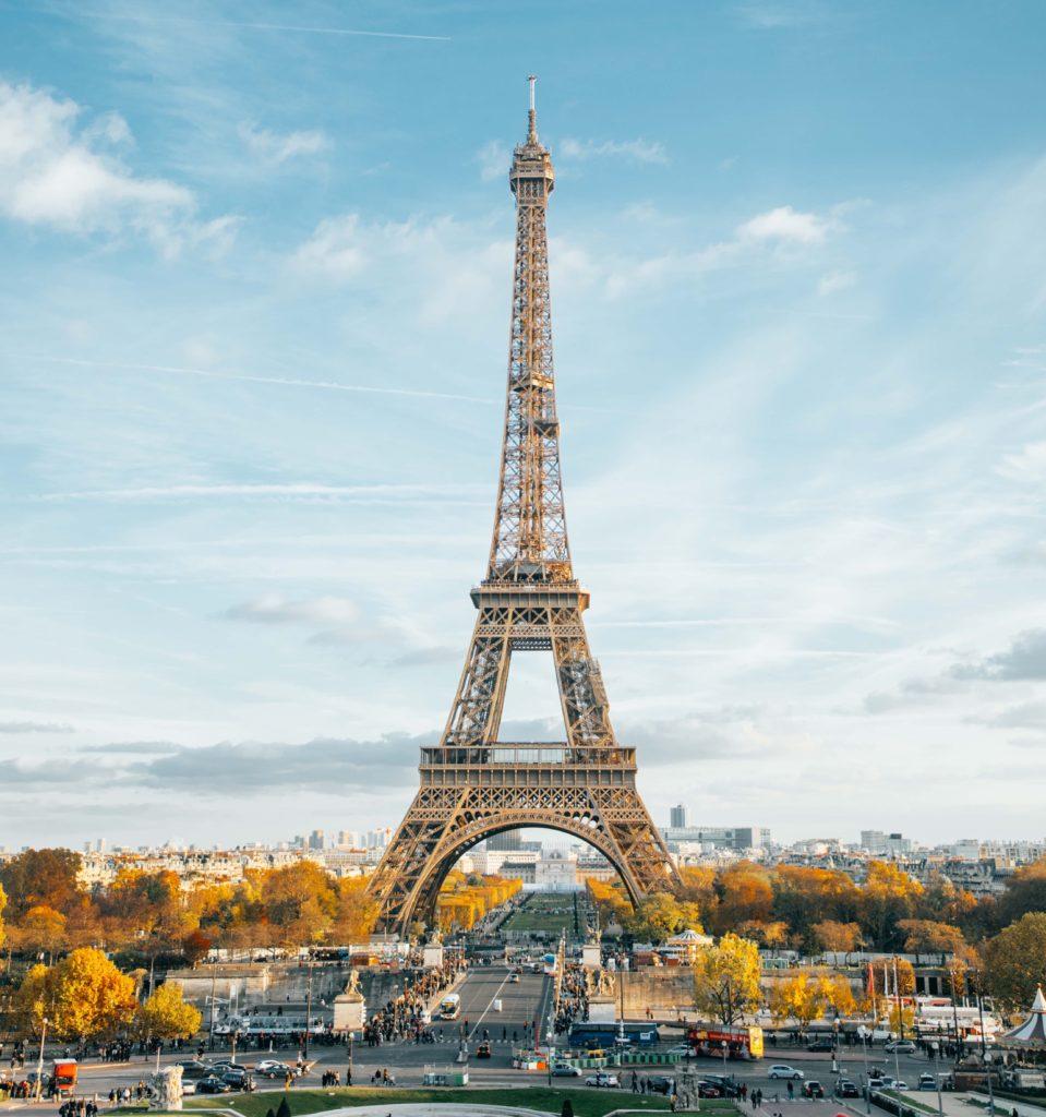 Jak zaplanować idealny weekend w Paryżu? Plan zwiedzania i romantyczne miejsca