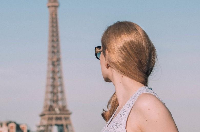 Hotel w Paryżu z widokiem na wieżę Eiffla - gdzie spać w Paryżu?