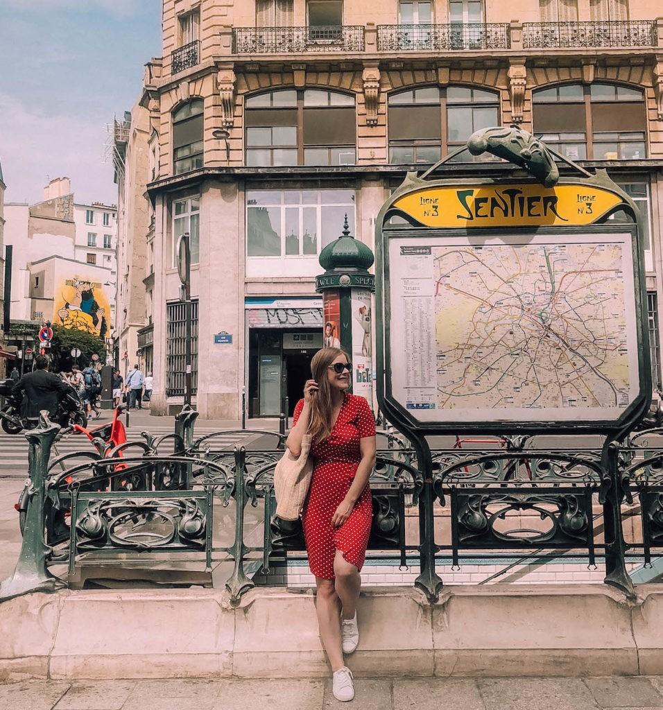 Jak zaplanować idealny weekend w Paryżu