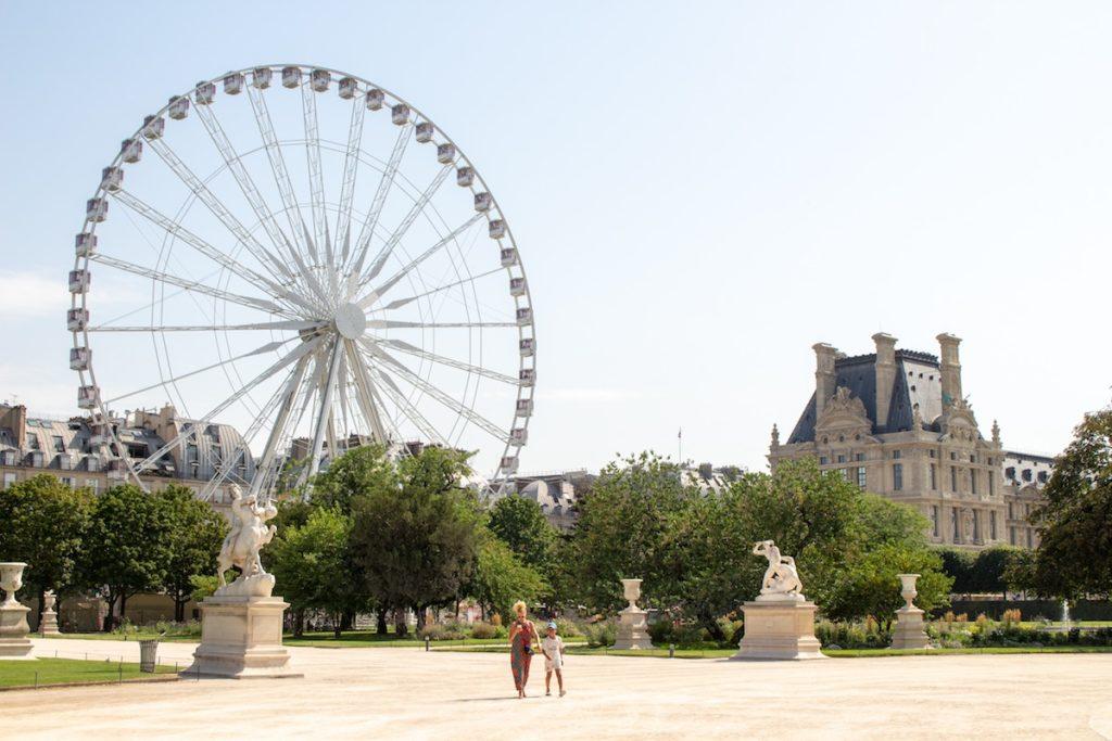 Najciekawsze miejsca w Paryżu