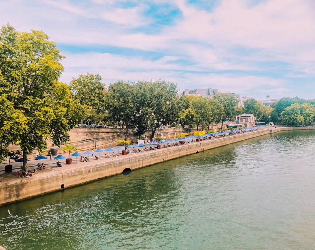 najlepsze atrakcje w Paryżu