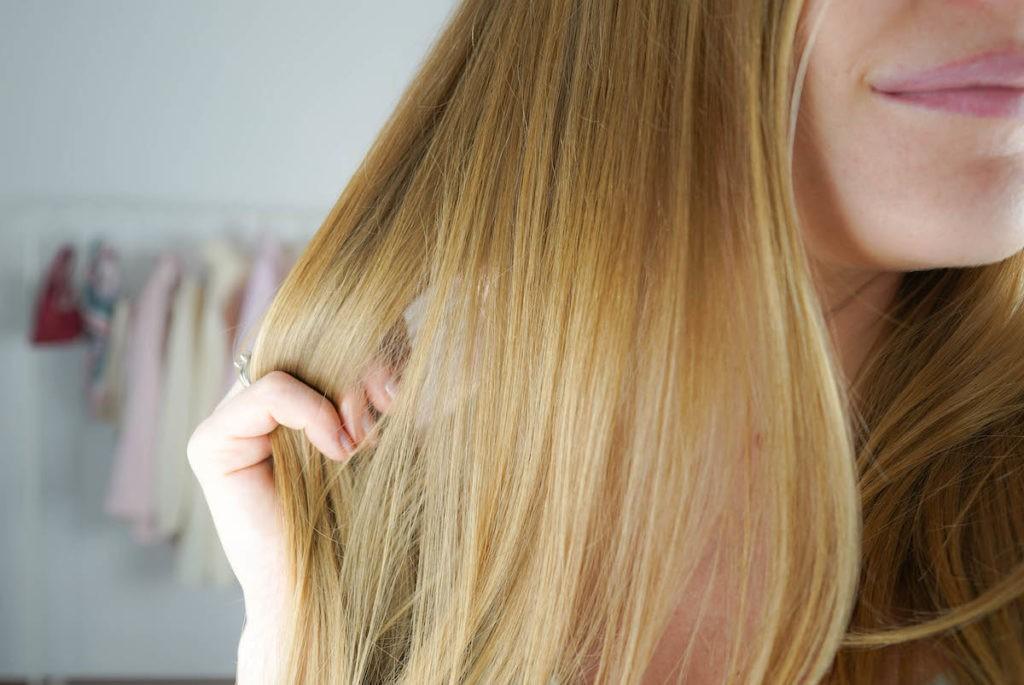 Francuskie sekrety pielęgnacji włosów