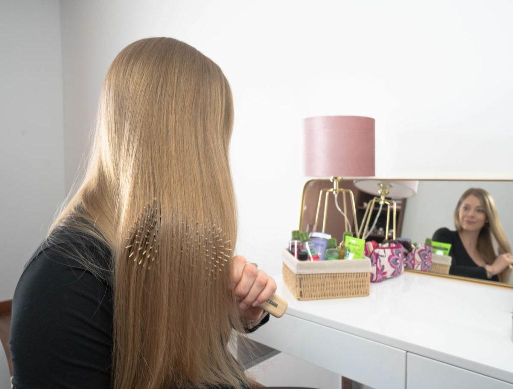 Francuskie sekrety pielęgnacji włosów - czy sprawdzą się u Ciebie?